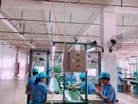 吉安市君源电子科技有限公司-厂房图片