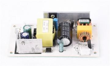 吉安市君源电子科技有限公司-裸板电源(JY048012400A-UL)